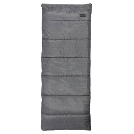 snow peak(スノーピーク) SSシングル BD-105GYグレー シュラフ 寝袋 アウトドア用寝具 封筒型 封筒サマー アウトドアギア