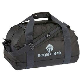 EAGLE CREEK(イーグルクリーク) EC NMWフラッシュポイントダッフル BK 11862077アウトドアギア トラベル・ビジネスバッグ ボストンバッグ ダッフルバッグ ブラック 男女兼用 おうちキャンプ ベランピング