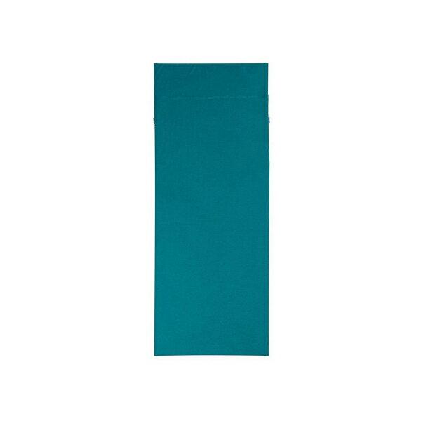 ★エントリーでポイント5倍!SEA TO SUMMIT(シートゥーサミット) クールマックスアダプター ST81405男女兼用 ブルー 一人用(1人用) オールシーズンタイプ インナーシーツ アウトドア用寝具 アウトドア スリーピングバッグインナー アウトドアギア