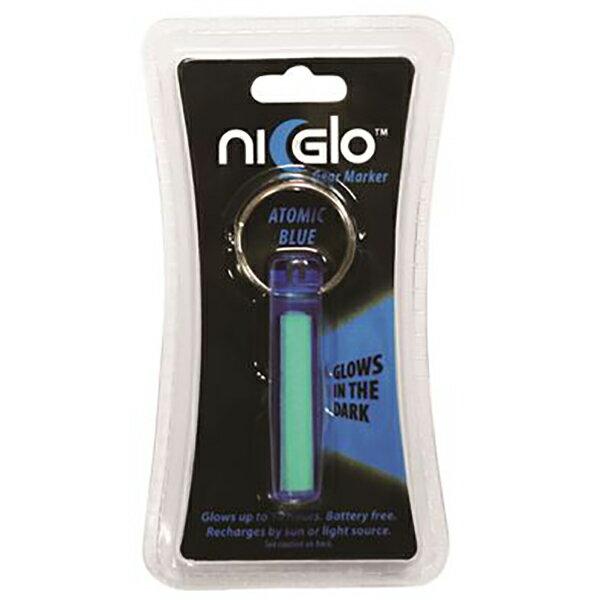 Niglo(ナイグロー) ナイグロー/アトミックブルー 00012657アウトドア アウトドア スポーツ 面白グッズ 面白グッズ アウトドアギア