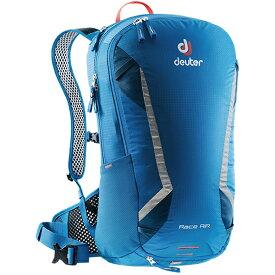 deuter(ドイター) レース エアー ベイ×ミッドナイト D3207218-3100アウトドアギア 自転車用バッグ バッグ バックパック リュック ブルー おうちキャンプ