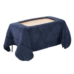 OUTDOOR LOGOS(ロゴス) 丸洗いやわらか こたつ布団シュラフ 72601060アウトドアギア こたつ アウトドア用寝具 寝袋 シュラフ おうちキャンプ ベランピング
