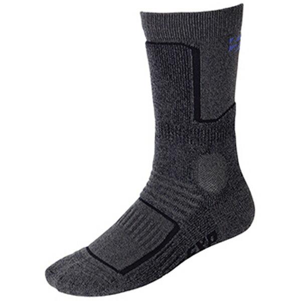 ★エントリーでポイント5倍!finetrack(ファイントラック) メリノスピンソックスEXPレギュラー Unisex NV FSU0501男性用 ネイビー 靴下 レッグウェア ソックス 化繊 アウトドアウェア