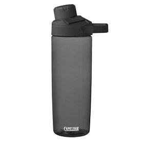 CAMELBAK(キャメルバック) キャメルバック/チュート マグ0.6L/CH 1821658アウトドアギア 樹脂製ボトル 水筒 マグボトル グレー おうちキャンプ