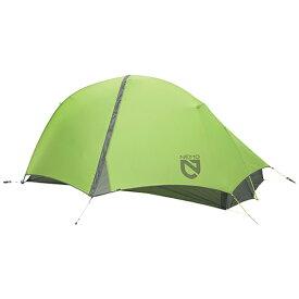 NEMO(ニーモ・イクイップメント) ホーネット ストーム2P NM-HNTST-2Pグリーン 二人用(2人用) テント タープ キャンプ用テント キャンプ2 アウトドアギア