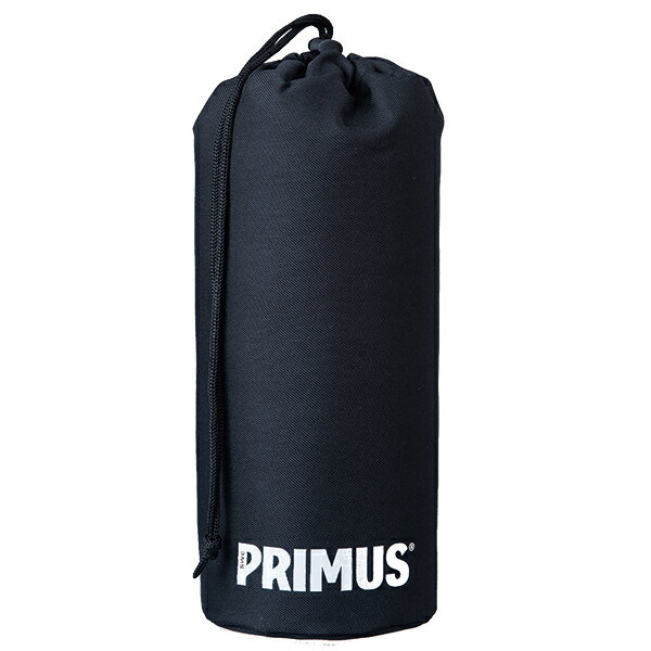 primus(プリムス) ガスカートリッジバッグ P-GCBブラック 衣類収納ボックス 収納用品 生活雑貨 ポーチ、小物バッグ ポーチ、小物バッグ アウトドアギア