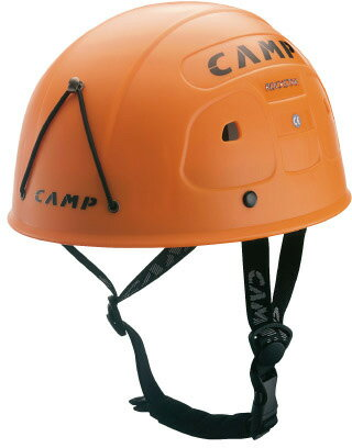 CAMP(カンプ) ロックスター オレンジ 5020203ヘルメット トレッキング 登山 アウトドアギア