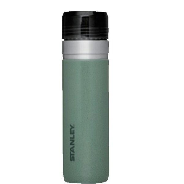 STANLEY(スタンレー) ゴーシリーズ 真空ボトル0.7L/グリーン 03044-010グリーン マグボトル 水筒 水筒 ステンレスボトル アウトドアギア