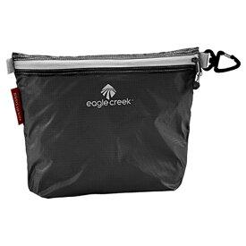EAGLE CREEK(イーグルクリーク) ECパックイット スペクターサックM EB/EBONY 11861960ブラック 衣類収納ボックス 収納用品 生活雑貨 ポーチ、小物バッグ ポーチ、小物バッグ アウトドアギア