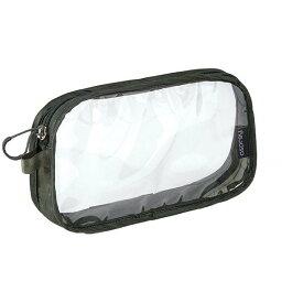 OSPREY(オスプレー) ULリキッドポーチ/シャドーグレー/ワンサイズ OS58820001001アウトドアギア 化粧品、洗顔バッグ 化粧品、洗顔用品バッグ ポーチ、小物バッグ アウトドア アクセサリーポーチ グレー おうちキャンプ ベランピング