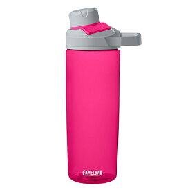 CAMELBAK(キャメルバック) CM.チュート マグ0.6L/DRGFR 1821658ピンク マグボトル 水筒 水筒 樹脂製ボトル アウトドアギア