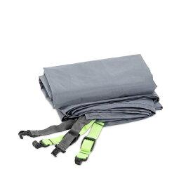 納期:2021年05月下旬NEMO(ニーモ・イクイップメント) ダガー 2P フットプリント NM-AC-FP-DGR2アウトドアギア グランドシート・テントマット テントアクセサリー グランドシート おうちキャンプ ベランピング