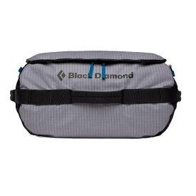 Black Diamond(ブラックダイヤモンド) ストーンホーラープロ45ダッフル/ピューター BD57012アウトドアギア トラベル・ビジネスバッグ ボストンバッグ ダッフルバッグ おうちキャンプ ベランピング