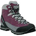 SCARPA(スカルパ) ミトス MF GTX/パープル/#37 SC22066女性用 パープル ブーツ 靴 トレッキング トレッキングシューズ トレッキング用...