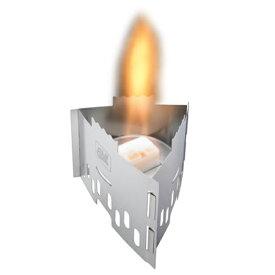 納期:2021年02月上旬Esbit(エスビット) エスビット ステンレス ストーブ ESCS75S000アウトドアギア 焚火ストーブ ストーブ ヒーター ウォーマー おうちキャンプ ベランピング