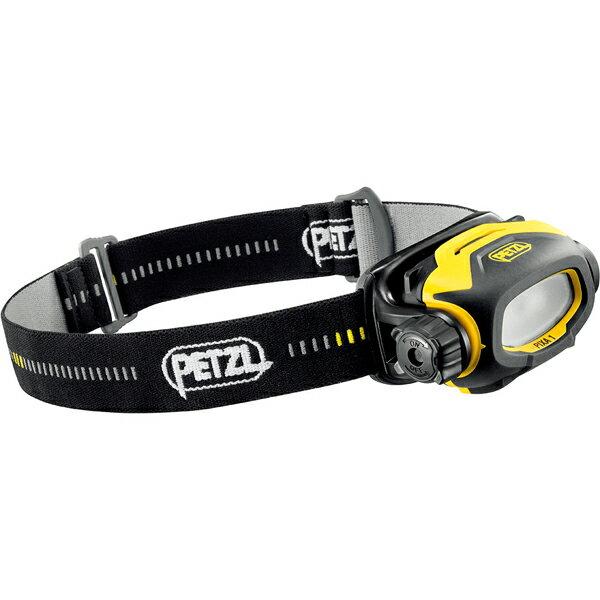 PETZL(ペツル) ピクサ E78AHB2ヘッドライト ランタン LEDタイプ アウトドアギア