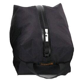 ISUKA(イスカ) ウェザーテック ポーチ 2/ブラック 364601アウトドアギア ポーチ、小物バッグ アウトドア アクセサリーポーチ ブラック おうちキャンプ