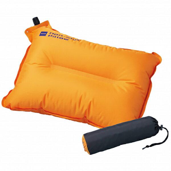 ISUKA(イスカ) ノンスリップピロー/パーシモン 207607オレンジ アウトドア用寝具 アウトドア アウトドア ピロー ピロー アウトドアギア