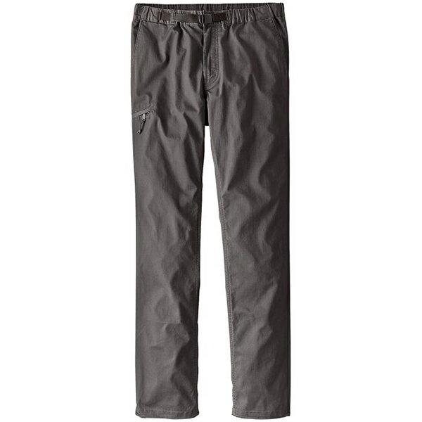 patagonia(パタゴニア) Ms Perfomance Gi IV Pants/FGE/M 55316男性用 グレー ロングパンツ メンズウェア ウェア ロングパンツ男性用 アウトドアウェア
