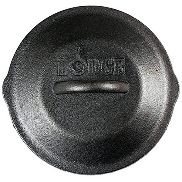 LODGE(ロッジ) [正規品]LDG スキレットカバー 6-1/2 L3SC3 19240023ブラック ダッチオーブン クッキング用品 バーべキュー スキレット スキレット アウトドアギア