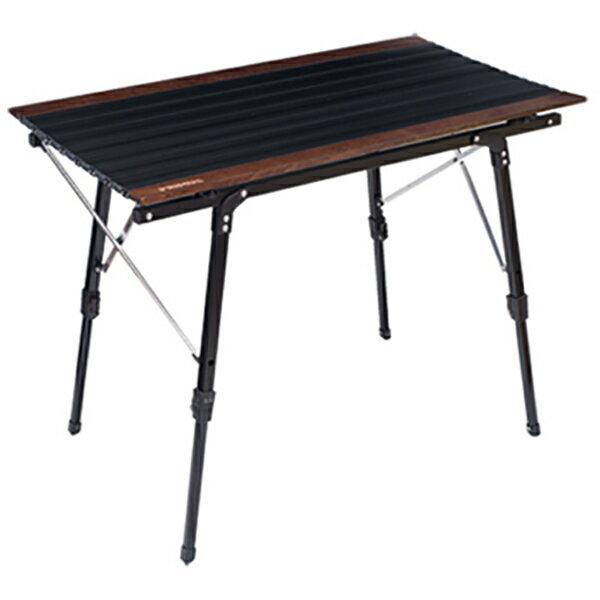 primus(プリムス) キャンプファイア アジャスタブルテーブルS P-CAJTブラウン テーブル レジャーシート フォールディングテーブル アウトドアギア