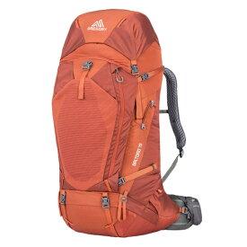 GREGORY(グレゴリー) バルトロ80/フェラスオレンジ/L 91611オレンジ リュック バックパック バッグ トレッキングパック トレッキング70 アウトドアギア