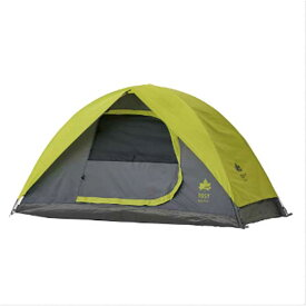 OUTDOOR LOGOS(ロゴス) ROSY ツーリングドーム 71806004グリーン 一人用(1人用) テント タープ キャンプ用テント キャンプ大型 アウトドアギア