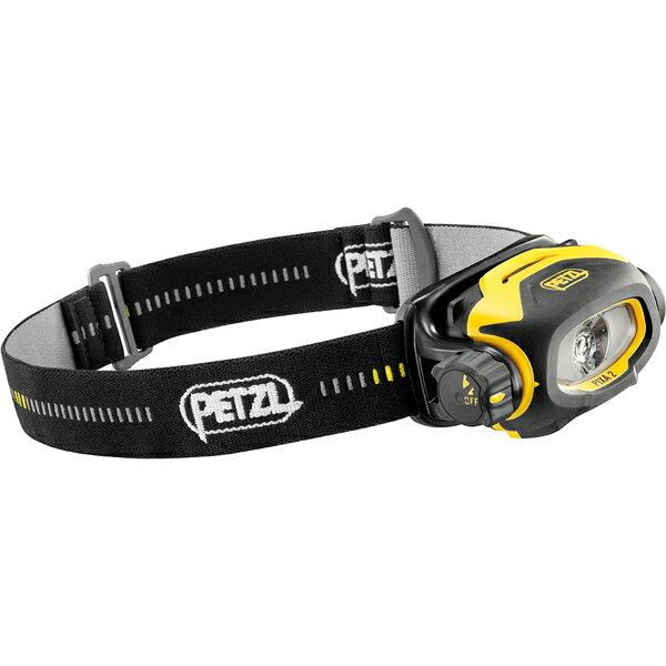 納期:2018年02月下旬PETZL(ペツル) ピクサ E78BHB2ヘッドライト ランタン LEDタイプ アウトドアギア