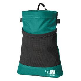 karrimor(カリマー) トレックキャリー ヒップベルトポーチ/アイス 500829-5500アウトドアギア バッグ用アタッチメント バッグ バックパック リュック おうちキャンプ
