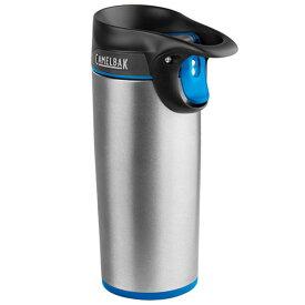CAMELBAK(キャメルバック) CM.フォージ 0.4L/BL/ST 1821644ブルー マグボトル 水筒 水筒 保温・保冷ボトル アウトドアギア