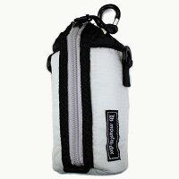 Mountain.DAX(マウンテンダックス)(廃盤処分)350mlボトルホルダー/L.グレー(02)DA-91313グレーボトルホルダー酒用品バーアウトドアギア