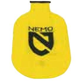 NEMO(ニーモ・イクイップメント) ボルテックス パッドポンプ NM-AC-VPSイエロー アウトドア用寝具 アウトドア アウトドア エアーポンプ 手動ポンプ アウトドアギア