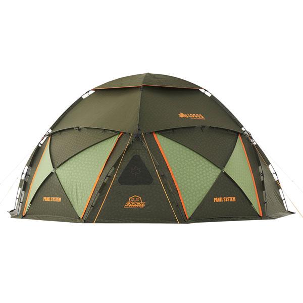 OUTDOOR LOGOS(ロゴス) スペースベース デカゴンコスモス-AG 71459007テント タープ イベントテント イベントテント アウトドアギア