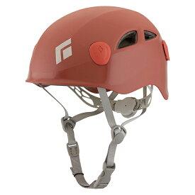 Black Diamond(ブラックダイヤモンド) ハーフドーム/ディープトーチ/M/L BD12011男女兼用 ヘルメット トレッキング 登山 アウトドアギア
