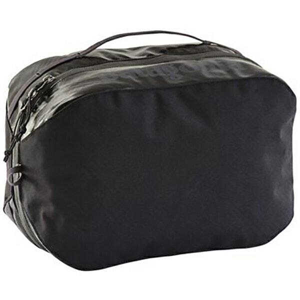 patagonia(パタゴニア) Black Hole Cube Large/BLK 49370ブラック バッグ アウトドア アウトドア ポーチ、小物バッグ ポーチ、小物バッグ アウトドアギア