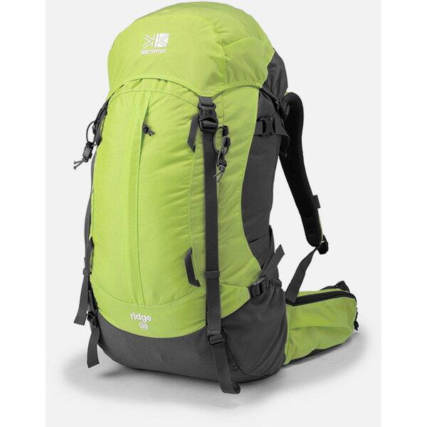 karrimor(カリマー) リッジ 30 タイプ2/A.グリーン 57803グリーン リュック バックパック バッグ トレッキングパック トレッキング30 アウトドアギア