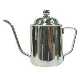 【楽天カード決済限定!ポイント最大11倍!】Highmount(ハイマウント) ミニドリップポット300ml 46166アウトドアギア コーヒー コーヒー用品 お茶 お茶用品 ドリップポット おうちキャンプ ベランピング