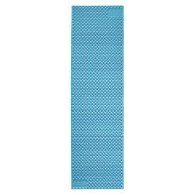thermarest(サーマレスト) ライトソル/シルバー/ブルー/R 30118アウトドアギア アウトドア用寝具 マット スリーシーズンタイプ(三期用) ブルー おうちキャンプ ベランピング