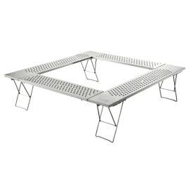 Coleman(コールマン) ファイアープレイステーブル 2000010397アウトドアギア バーベキューツール アウトドア バーべキュー クッキング クッキング用品 おうちキャンプ ベランピング
