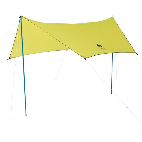 OUTDOOR LOGOS(ロゴス) ROSY ヘキサ 4030 71808018タープ タープ テント ヘキサ・ウイング型タープ ヘキサ・ウイング型タープ アウトドアギア