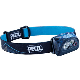 PETZL(ペツル) アクティック ブルー E099FA01アウトドアギア LEDタイプ ランタン ヘッドライト ブルー おうちキャンプ