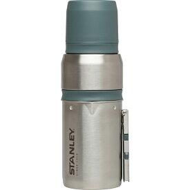 STANLEY(スタンレー) 真空コーヒーシステム 0.5L/シルバー 01698-006シルバー コーヒープレス お茶用品 コーヒー コーヒー用品 コーヒー用品 アウトドアギア