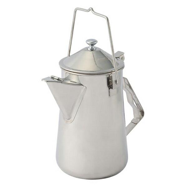 Coleman(コールマン) ファイアープレイスケトル 2000026788ドリップポット お茶用品 コーヒー ポット、ケトル ポット、ケトル アウトドアギア