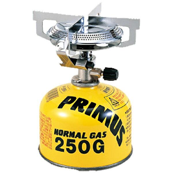 primus(プリムス) 2243バーナー IP-2243PAキャンプ用バーナー クッキング用品 バーべキュー シングルバーナーストーブ ストーブガス アウトドアギア