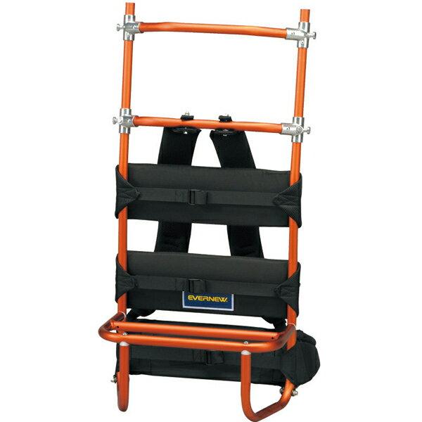 EVERNEW(エバニュー) オレンジボーン EBB002オレンジ バッグ アウトドア アウトドア 背負子・キャリーカート 背負子・キャリーカート アウトドアギア