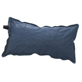 PuroMonte(プロモンテ) ZZマクラ/Gブルー GMT14アウトドアギア ピロー アウトドア用寝具 ブルー おうちキャンプ ベランピング