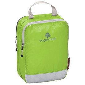EAGLE CREEK(イーグルクリーク) EC16パックイットスペクターCDハーフキューブ SG 11862115グリーン 衣類収納ボックス 収納用品 生活雑貨 ポーチ、小物バッグ ポーチ、小物バッグ アウトドアギア