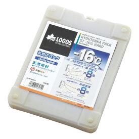 【楽天カード決済限定!ポイント最大11倍!】OUTDOOR LOGOS(ロゴス) 氷点下パックGT-16℃・ハード1200g 81660611アウトドアギア 冷凍 冷蔵保存容器 保冷剤 おうちキャンプ ベランピング