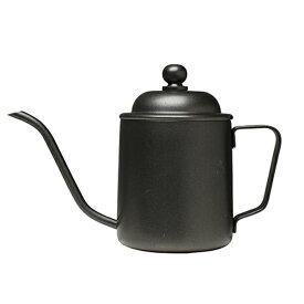 Highmount(ハイマウント) ミニドリップポッド300ml/ブラック 46171アウトドアギア コーヒー コーヒー用品 お茶 お茶用品 コーヒープレス おうちキャンプ ベランピング