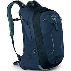 OSPREY(オスプレー) パンディオン/ネイビーブルー/ワンサイズ OS54011アウトドアギア デイパック バッグ バックパック リュック おうちキャンプ ベランピング